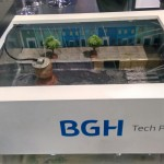 BGH Tech Partner Smart City BDG Buenos Aires Agencia